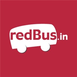 Redbus Coupons, Offers & Promo code