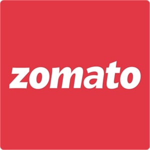 Zomato Coupons, Offer & Promo code